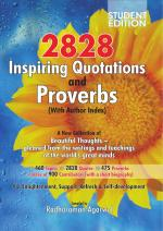 2828 Inspiring Quotations and Proverbs (with Author Index)