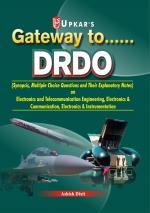 Gateway to………DRDO
