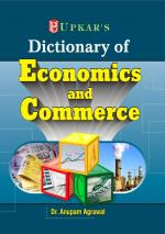 Dictionary of Economics & Commerce