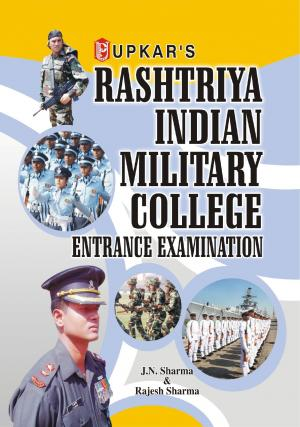 Rashtriya Indian Military College Entrance Exam - Read on ipad, iphone, smart phone and tablets