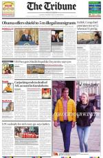 NCR_22_November_2014 - Read on ipad, iphone, smart phone and tablets.