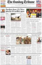 NCR_23_November_2014 - Read on ipad, iphone, smart phone and tablets.