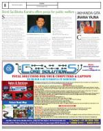 refresh   VIII, 23-29 November 2014, 10 Edition - Read on ipad, iphone, smart phone and tablets.