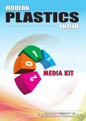 Modern Plastics India Media Kit - Read on ipad, iphone, smart phone and tablets.