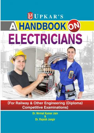 A Handbook on Electricians - Read on ipad, iphone, smart phone and tablets