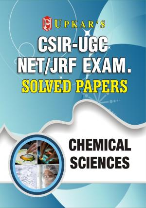 CSIR-UGC NET/JRF Exam. Solved Papers Chemical Sciences