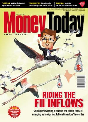 Money Today- December 2014