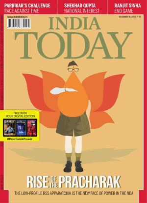India Today- 8th December 2014 - Read on ipad, iphone, smart phone and tablets.