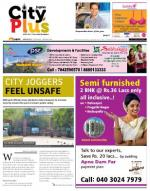 Banjarahills 29 November-5 december Vol-5, Issue-48 - Read on ipad, iphone, smart phone and tablets.