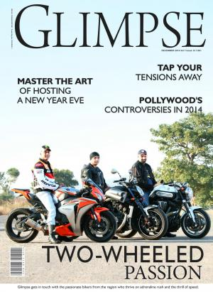 TWO-WHEELED PASSION - Read on ipad, iphone, smart phone and tablets.