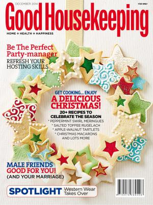 Good Housekeeping- December 2014 - Read on ipad, iphone, smart phone and tablets.
