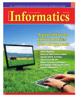 Informatics - Read on ipad, iphone, smart phone and tablets.