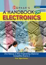 A Handbook on Electronics