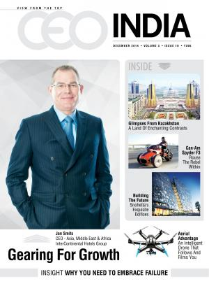 CEO INDIA DECEMBER 2014 - Read on ipad, iphone, smart phone and tablets.