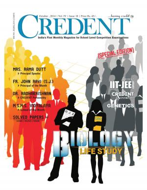 Credent Magazine - Read on ipad, iphone, smart phone and tablets