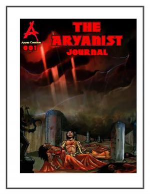 The Aryanist # 01 - Read on ipad, iphone, smart phone and tablets.