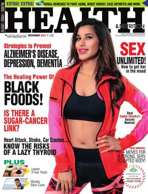 HEALTH & NUTRITION DECEMBER-2014 - Read on ipad, iphone, smart phone and tablets.