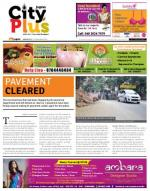 Banjarahills 13-19 December Vol-5, Issue-50 - Read on ipad, iphone, smart phone and tablets.