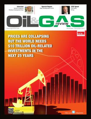 Oil & Gas Review, Nov-Dec 2014