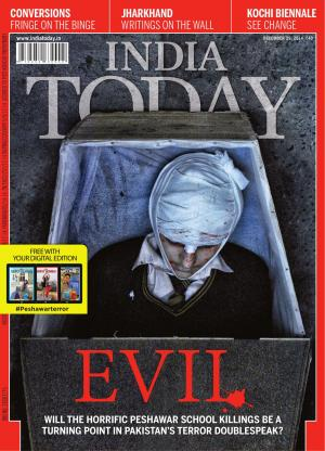 India Today-29th December 2014 - Read on ipad, iphone, smart phone and tablets.