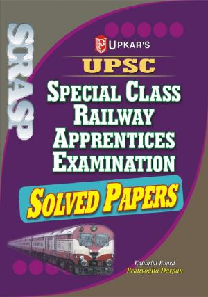 UPSC SCRA Exam. Solved Papers - Read on ipad, iphone, smart phone and tablets