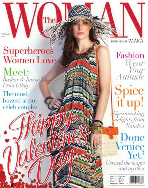 The Woman-Feb-2012