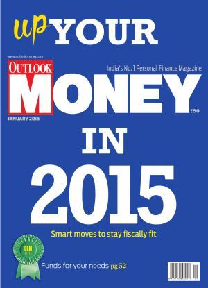 Outlook Money, January 2015