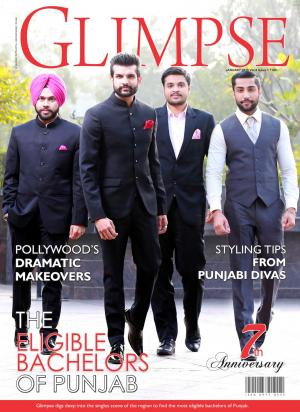 The Eligible Bachelors of Punjab - Read on ipad, iphone, smart phone and tablets.