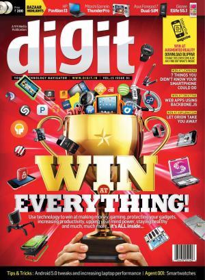 Digit Magazine November 2015 Pdf