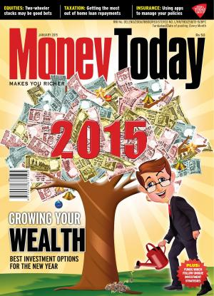 Money Today-January 2015