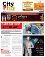 Banjarahills 3 -9  Jan 15 Vol-6, Issue-1 - Read on ipad, iphone, smart phone and tablets.