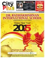 Vol-9, Issue-17, 04 Jan  2014 - Jan 10 , 2015 - Read on ipad, iphone, smart phone and tablets.