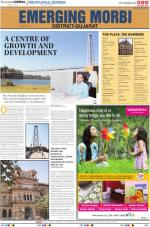 Emerging Morbi district Gujarat - Read on ipad, iphone, smart phone and tablets.