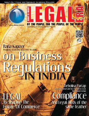 Legal Era January 2015