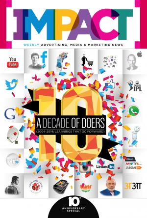 10th Anniversary - Read on ipad, iphone, smart phone and tablets.