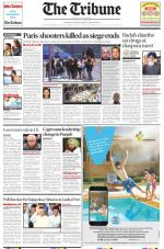 NCR_10_January_2015 - Read on ipad, iphone, smart phone and tablets.