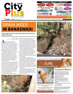 Bangalore -Banaswadi - Read on ipad, iphone, smart phone and tablets.
