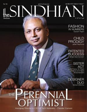 The Sindhian - Jan-Mar 2015