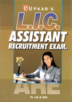 LIC Assistant Recruitment Exam.