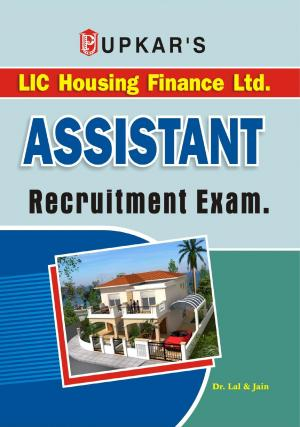 LIC Housing Finance Ltd. Assistant Recruitment Exam. - Read on ipad, iphone, smart phone and tablets