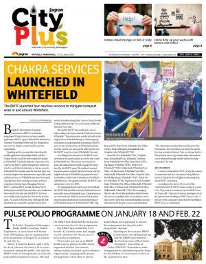 Bangalore: Whitefield-Marathahalli