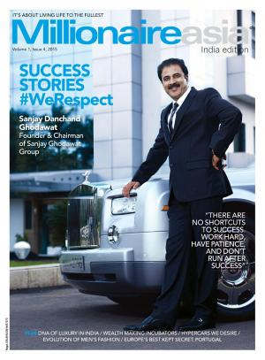 SUCCESS STORIES #WeRespect - Read on ipad, iphone, smart phone and tablets.
