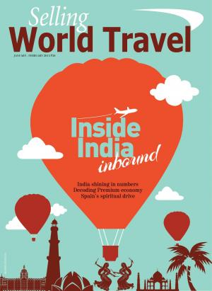 Inside India inbound - Read on ipad, iphone, smart phone and tablets.