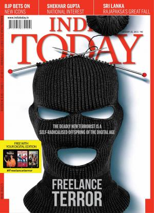 India Today-26th January 2015 - Read on ipad, iphone, smart phone and tablets.