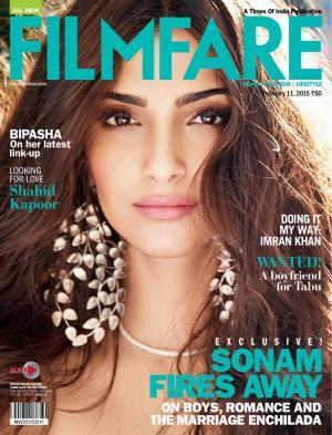 Filmfare 11-FEBruary-2015 - Read on ipad, iphone, smart phone and tablets.