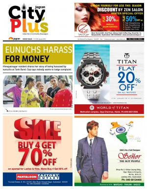 Himayatnagar - Vol 6- Issue 3, 23-29 January 2015