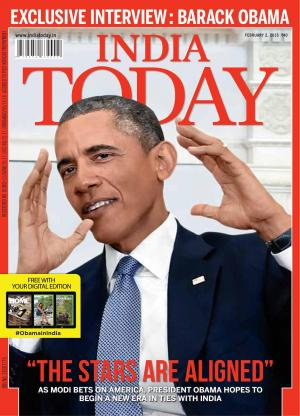India Today-2nd February 2015 - Read on ipad, iphone, smart phone and tablets.