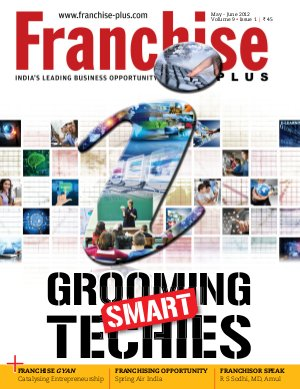 Franchise-Plus - Read on ipad, iphone, smart phone and tablets.