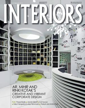 SOCIETY INTERIIORS FEBRUARY 2015 - Read on ipad, iphone, smart phone and tablets.