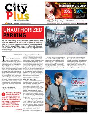 Himayatnagar - Vol 6- Issue 3, 30 January - 5 February 2015